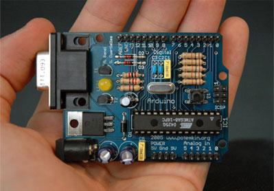 Arduino : Qu'est ce que le Arduino ?