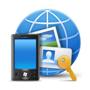 MyPhone : Synchronisation des données de Smartphone sur Internet.
