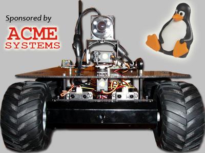 RobotBuilder : Fabriquer votre robot wifi.