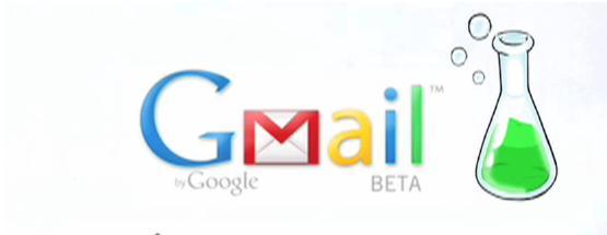 Avec Google Labs : Ajouter des gadgets iGoogle à Gmail.