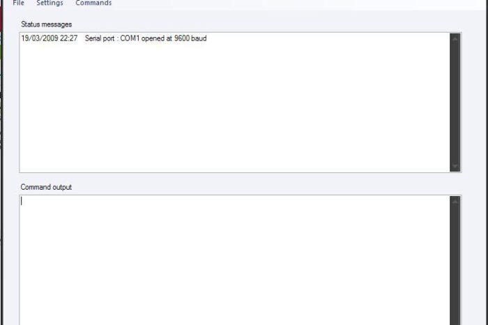 Gobetwino : Pilotez votre PC avec un kit Arduino, ou via une liaison série.
