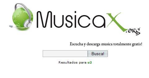 musicax