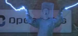 ArcAttack : Faites de la techno en vous électrocutant.