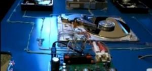 Faites jouer de la musique à vos périphériques informatiques.