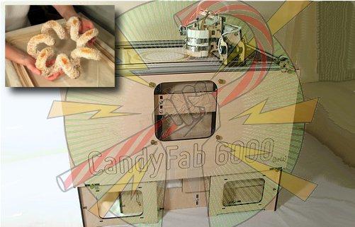 Fabriquer un machine d'usinage 3D à moindre coût.