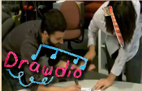 drawdio