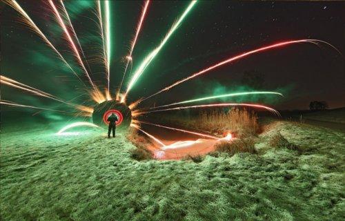 LAPP : Comment combiner la lumière et la photographie à la perfection.
