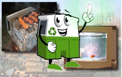 DIY : Recycler un vieux PC avec originalité.