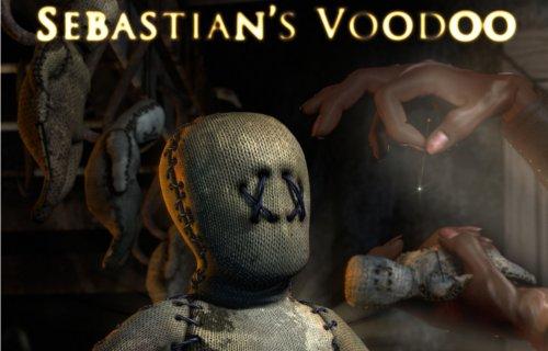 Sebastian's Voodoo : Un petit film d'animation 3D.