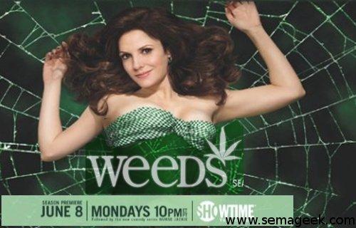 Weeds : La saison 5 débutera le 8 juin 2009 sur Showtime.
