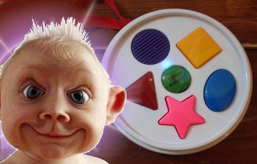 Fabriquer un lecteur Mp3 pour votre bébé.