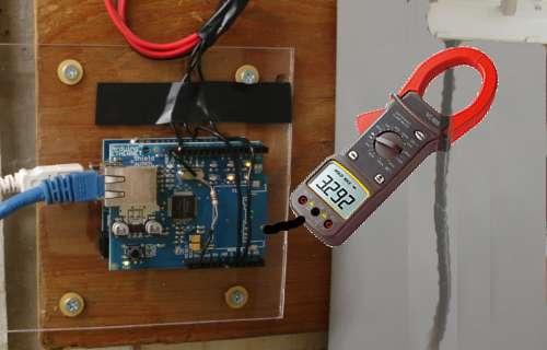 Surveillez votre consommation électrique avec un kit Arduino.