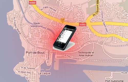 Localisez votre téléphone volé et bien plus...