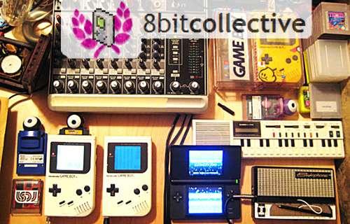 Qui a dit que le multimédia 8 bits était oldschool ?
