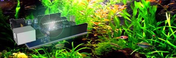 Contrôlez votre aquarium avec un Arduino.