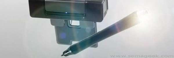 Transformer son portable en Tablet PC.