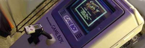 Acheter une Game Boy géante sur Ebay.