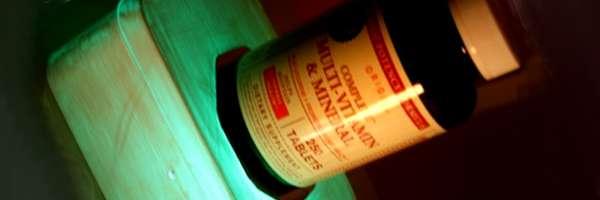 vMind : N'oubliez plus de prendre vos médicaments.