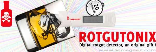 rotgutonix