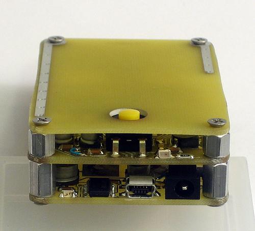 332373453 a555f8207d Fabriquer un brouilleur de téléphone mobile.