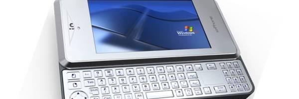Des nouvelles du xpPhone, le téléphone sous Windows XP.