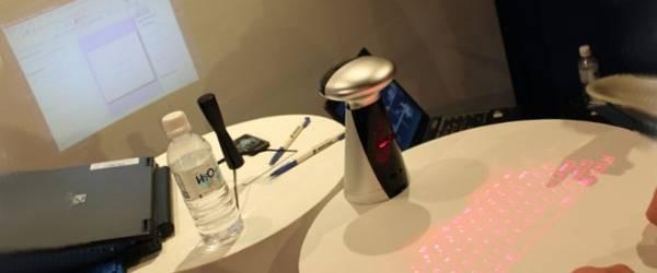 Ericsson développe une vision de l'ordinateur du futur.