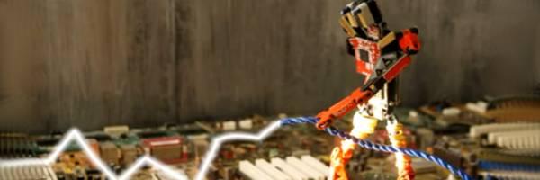 [Vidéo] Le Jardinage des Robots.