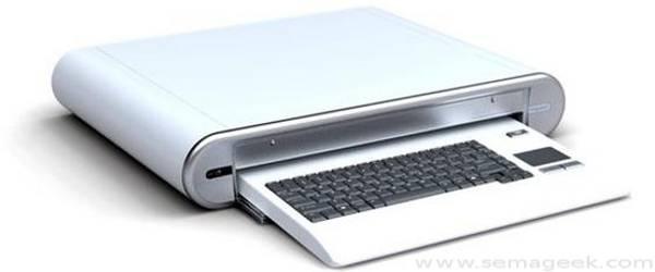 Vioguard, le clavier qui élimine les microbes.