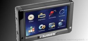DashDAQ : Afficher les paramètres OBD II de votre véhicule sur un écran.