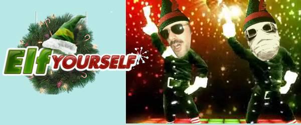 Elf Yourself 2009 est de retour pour Noël.