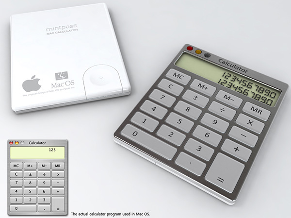 mac-calculator