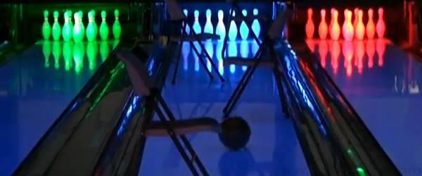 RC900, une boule de bowling radioguidée.