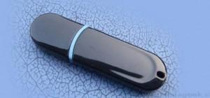Une clé USB qui stocke et encrypte tous vos mots de passe.