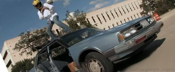 DIY : Conduire une voiture avec un Iphone .