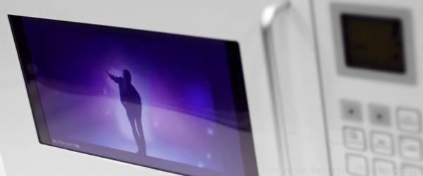 CastOven : Regarder YouTube sur son Micro-Onde.