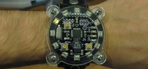 DIY : Fabriquer une Montre à LED à base d'Arduino.