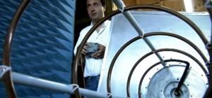 Vidéo : Les canons à impulsions électromagnétiques qui stoppent les voitures.