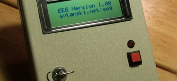 DIY : EEG, Le générateur d'excuses de secours.