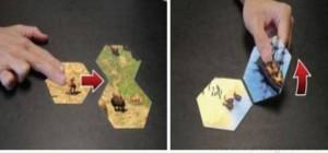 A quoi pourraient ressembler les jeux de plateaux avec la technologie OLED ?