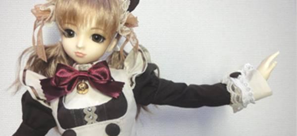 Vidéo : Un incroyable robot Japonais qui danse la polka.