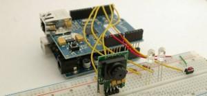 DIY : Tweeter des photos à l'aide d'un kit Arduino.