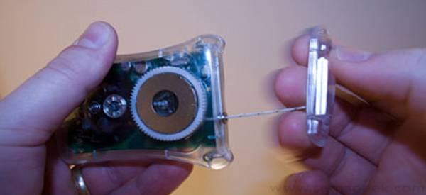YoGen : Les chargeurs de téléphone écologique autonome.