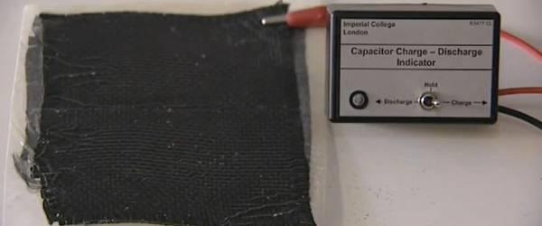 Les batteries des voitures seront elles incorporées à la carrosserie ?