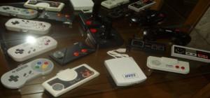 DIY : Fabriquer un adapteur USB pour toutes les manettes de consoles oldschool.