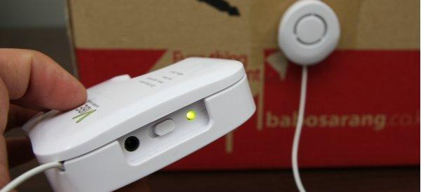 Vibe Holic : Un nouveau concept d'enceintes vibratoires.