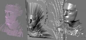 DIY : Fabriquer un scanner 3D avec un kit Arduino et un tourne-disque