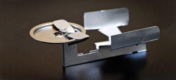 DIY : Fabriquer l'USS Enterprise de Star Trek avec une disquette