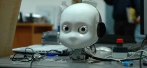 iCub : Le robot sur le modèle enfant évolue.
