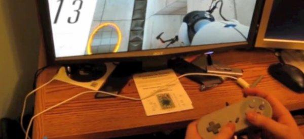 DIY : Intégrer un contrôleur USB et un accéléromètre dans une manette SNES