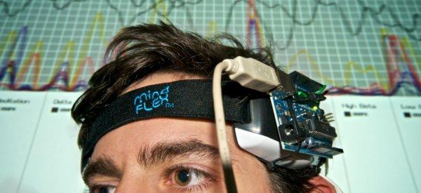 DIY : Acquérir des signaux EEG de votre cerveau avec un kit Arduino.